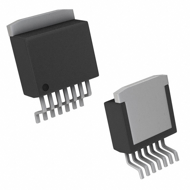 Models: TPS74401KTWT Price: 3.15-4.76 USD
