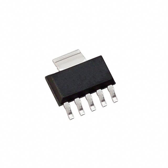 Models: TPS79501DCQR Price: 0.7-1.34 USD