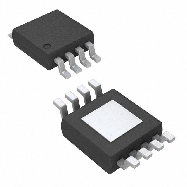Models: TPS7A1601DGNR Price: 1-1.91 USD
