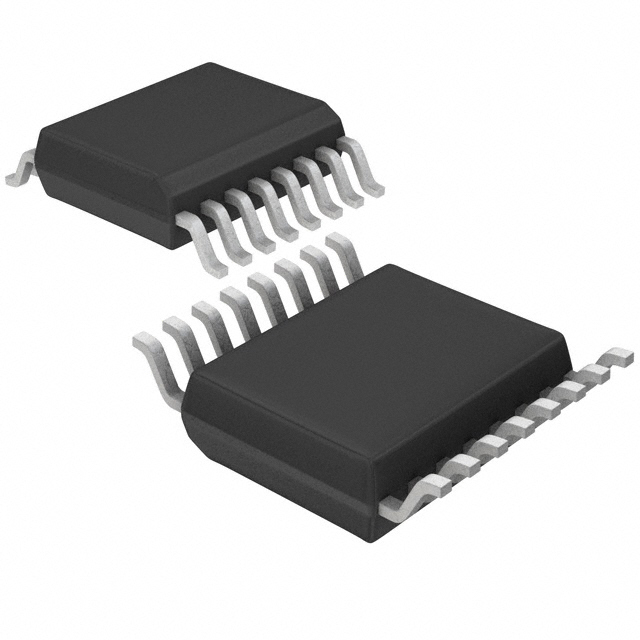 Models: LTC3717EGN#TR Price: 0.15-2.4 USD