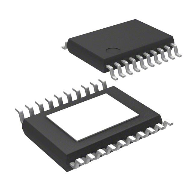Models: TPS51116PWPR Price: 0.99-2.99 USD